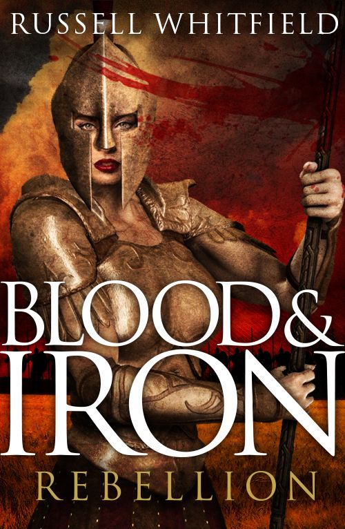 Blood and Iron: Rebellion